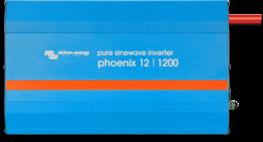 Victron Phoenix Inverter 24v 1200VA