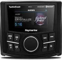 Rockford Fosgate Punch Network Media Receiver
