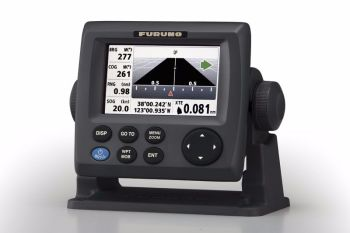 Furuno GP-33 Colour GPS Navigator (with antenna)
