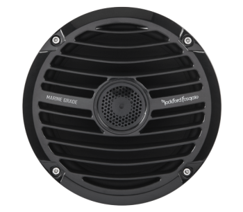 Rockford Fosgate Marine Speaker Pair R1 Level (Black or White)