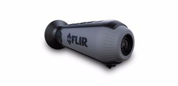 FLIR Raymarine Ocean Scout TK 160 x 120  Handheld Thermal Scope Camera