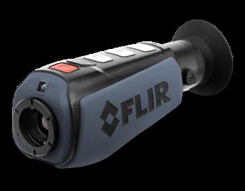 FLIR Raymarine Ocean Scout 240 x 180 Handheld Thermal Camera