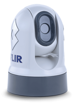 FLIR Raymarine Pan & Tilt Thermal IP Camera (320x240 9Hz) with Pan, Tilt & Electronic Zoom