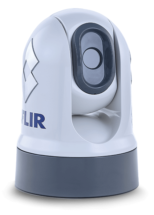 FLIR Raymarine Pan & Tilt Thermal IP Camera (320x240 9Hz) with Pan, Tilt El