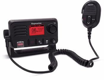 Raymarine Ray50 VHF Radio