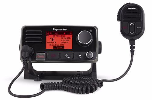 Raymarine Ray60 VHF Radio