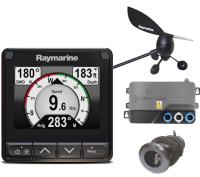 Raymarine i70s System Pack