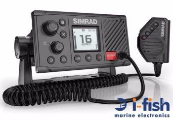 Simrad RS20S VHF with DSC & GPS