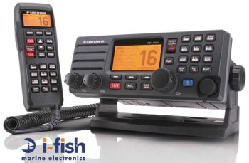 Furuno VHF Model FM-4721