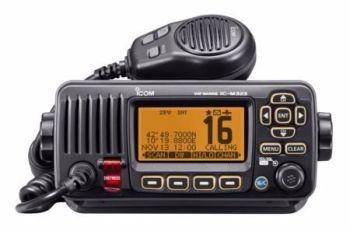 Icom M323 VHF with DSC