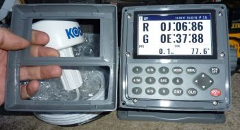 Koden KGP-915 GPS Navigator *NEW*