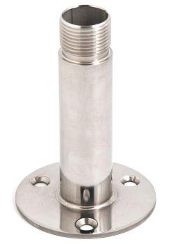 GPS/Navtex/VHF/FM antenna deck mount
