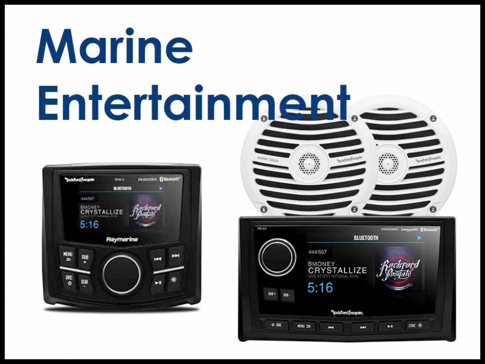 Marine Entertainment