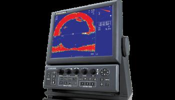 Furuno CH500 Sonar, 60-153 kHz, 0.8-1.2 kW power