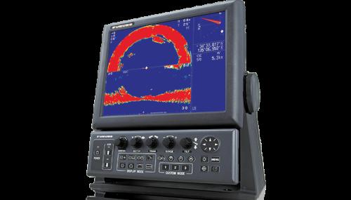 Furuno CH500 Sonar, 180kHz, 800w power