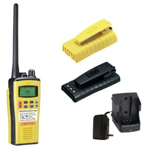 Entel GMDSS Handheld VHF HT649