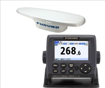 Furuno SC-70 Satellite Compass