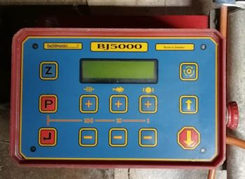 Belitronic BJ5000 USED