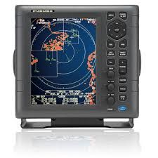 "Furuno 1945 Radar, 10.4"" Colour LCD Display (inc's 6kW Open Scanner)"