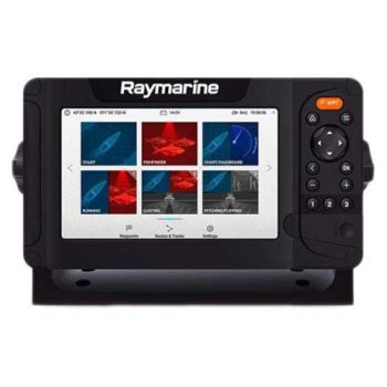 "Raymarine Element 7S MFD (7"" Display)"
