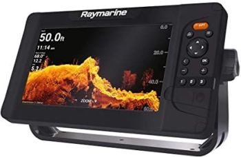 Raymarine Element 7HV Navigation Display