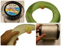 Monofilament & Braided Line