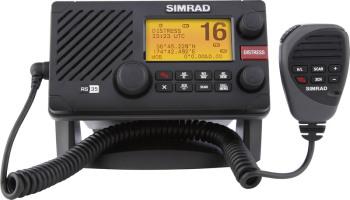 Simrad RS35 VHF/AIS Radio