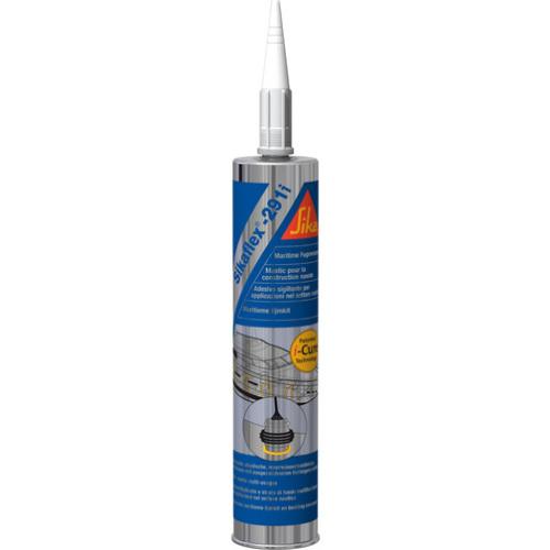 Sika Sikaflex 291i Marine Adhesive Sealant 300ml tube White