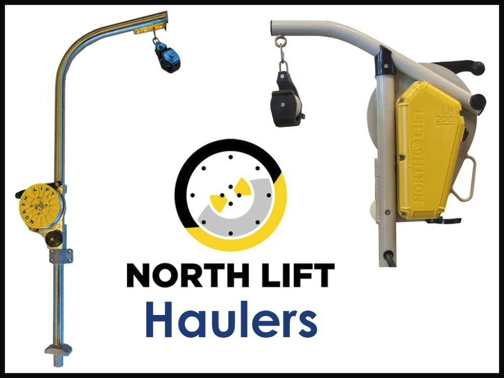Northlift Haulers