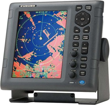 "Furuno 1835 Radar, 10.4"" Colour LCD Display (inc's 4kW Radome)"