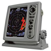 Koden MDC-941 Radar, 8.4