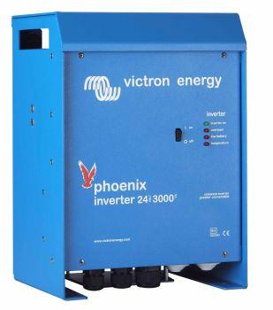 Victron Phoenix Inverter 24v 3000VA