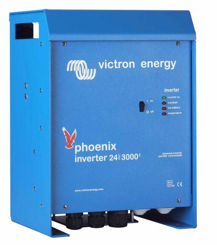 Phoenix Inverter 24/3000