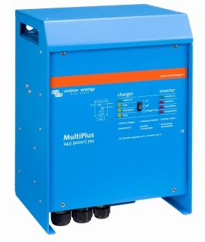 Victron MultiPlus Inverter/Charger 24v 3000VA 70A-16A