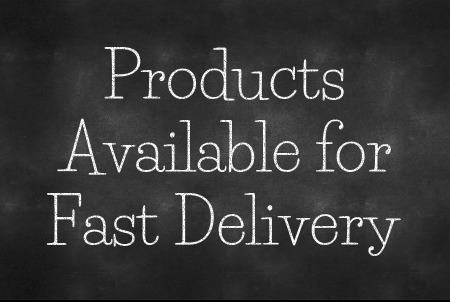Products Available for Fast Delivery