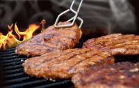Gluten Free BBQ Flavour Grillsteaks