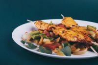Marinade Chicken Strips