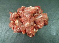 Whole Goat - Diced (12kg)