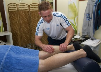 Sports Massage - 30mins