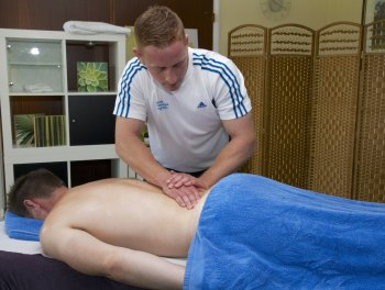 Sports Massage - 60mins