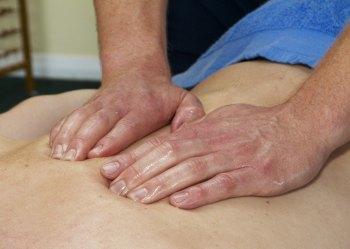 Sports Massage - 5x60mins block booking