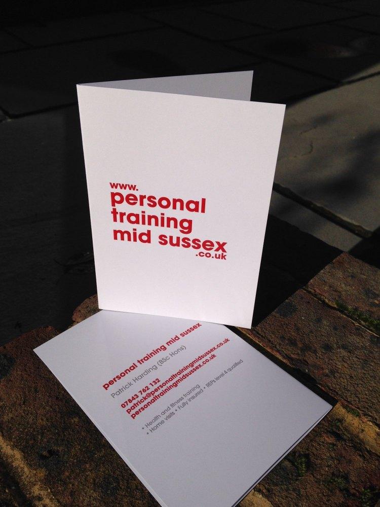 Gift voucher - Personal Training block booking 10x60mins