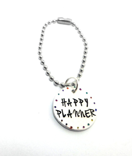 Happy Planner Charm