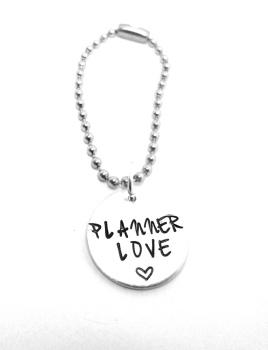 Planner Love Planner Charm