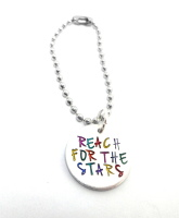 Reach For The Stars Planner Charm