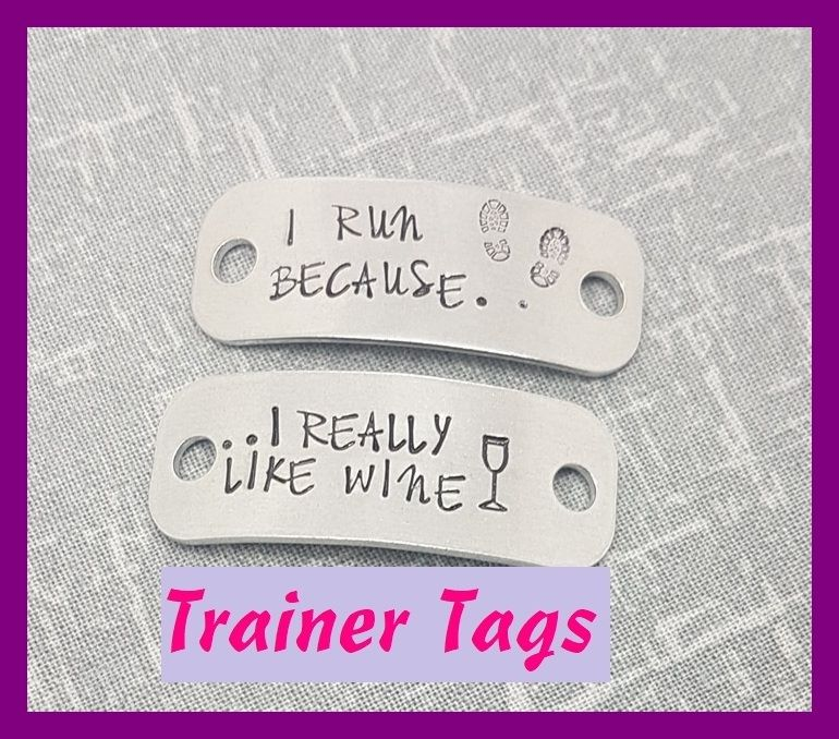 Trainer Tags & Runner Gifts