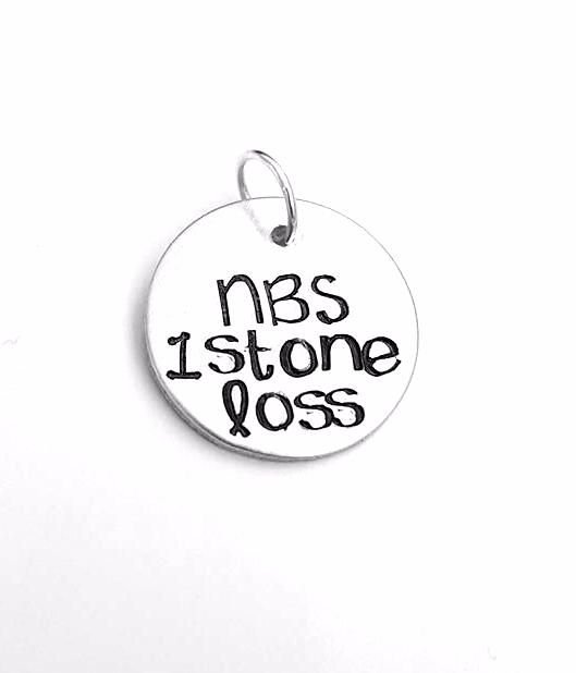 NBS - Weight Loss charms