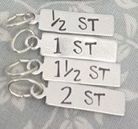 Extra Weight Loss Charm (STONES)