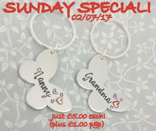 SUNDAY SPECIAL - 02/07