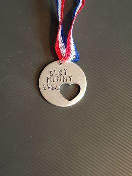 Medal - Best Mummy Ever